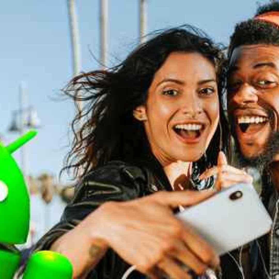 selfie  foto  social  android  apps  bellezza