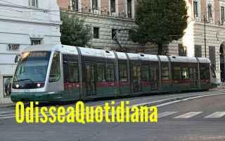 Roma: roma  trasporto pubblico  tram
