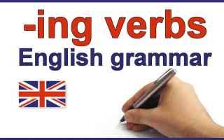 La Forma di Durata -ing form - in inglese... un po di grammatica.<br /><br />Quando ci si riferisc