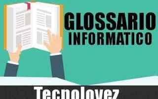 Internet: crowdfunding  significato glossario