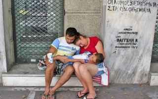 dal Mondo: tsipras  grecia  ue  syriza  mitsotakis