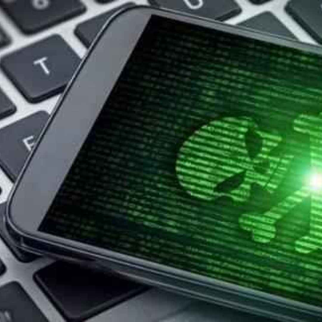 malware  virus  android