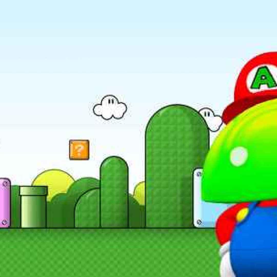 videogiochi android giochi games
