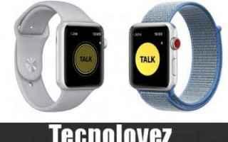 apple app disattivata sicurezza
