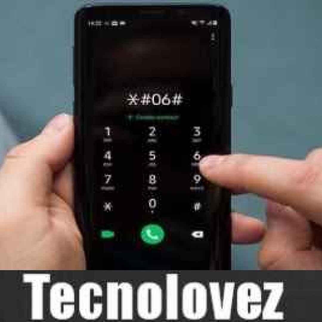 codice imei imei android