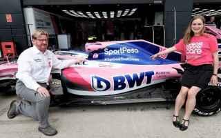 Formula 1: formula 1  silverstone  qualifiche