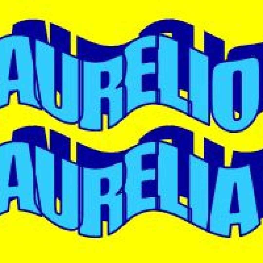aurelio  etimologia  origine  significat