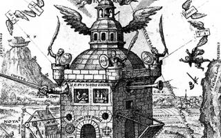 Cultura: esoterismo  massoneria  ordine segreto