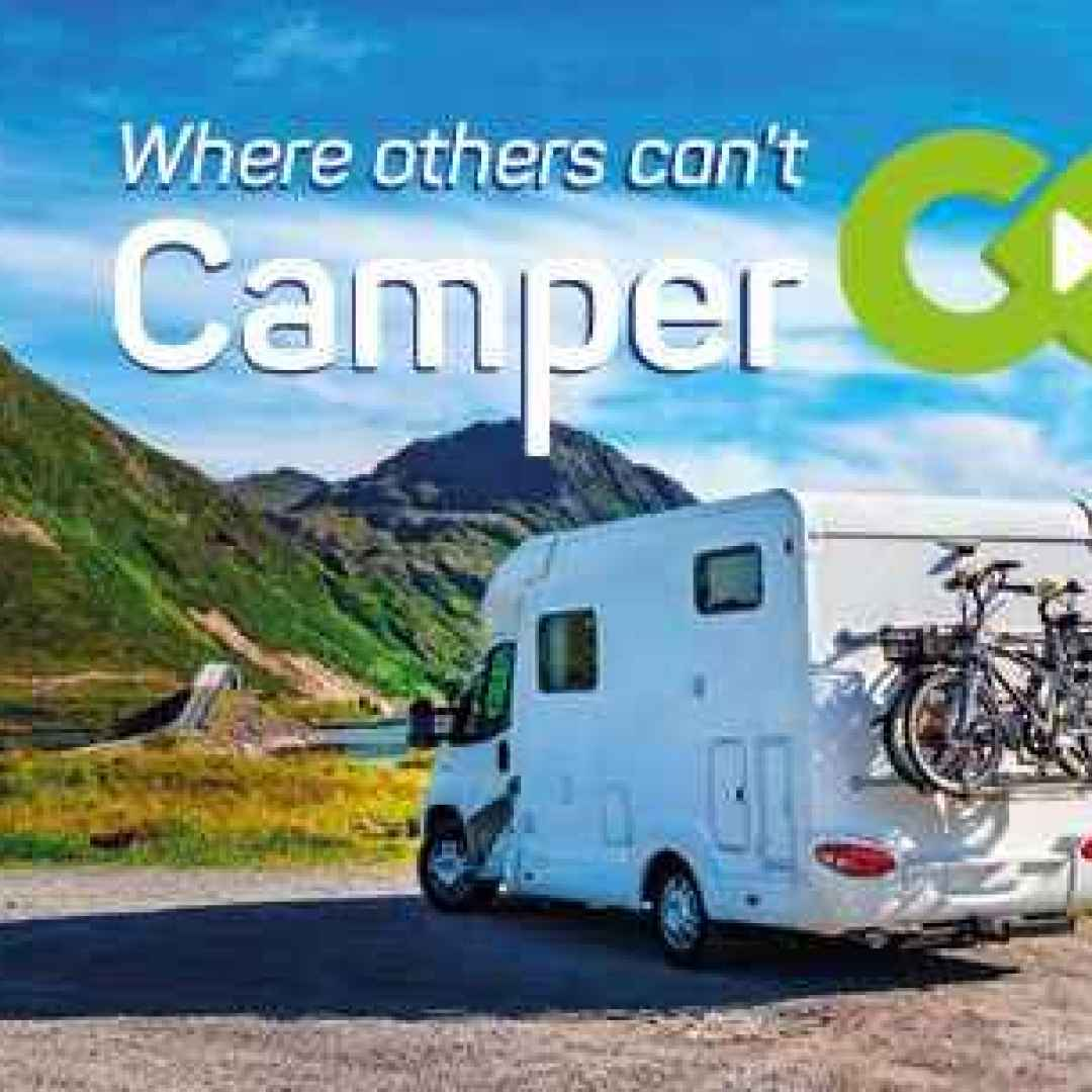 camper viaggi travel android iphone