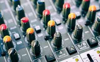 Musica: case discografiche  etichette