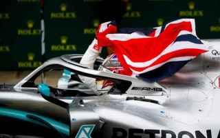 Formula 1: f1  britishgp  hamilton  mercedes