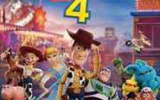 Video divertenti: 1080P Toy Story 4 STREAMING ITA (2019) ALTADEFINIZIONE HD CB01