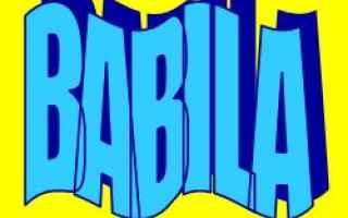 Storia: babila  etimologia  significato