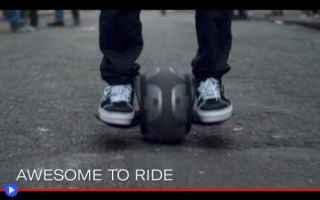 Gadget: hoverboard  monopattini  sfere