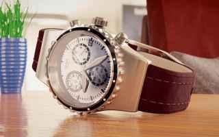 swatch  orologi