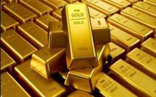 vai all'articolo completo su oro