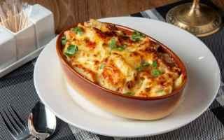Ricette: ricetta  borgo  pasta e patate  calabria