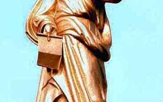 madonna della lettera  vascidduzzu