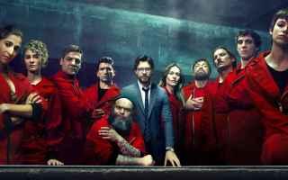 La terza stagione della Casa di Carta arriva su Netflix il 19 luglio. Molti dei fan non si aspettava