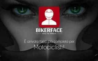 moto social android iphone viaggi