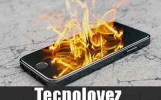 Telefonia: telefonia surriscaldamento consigli