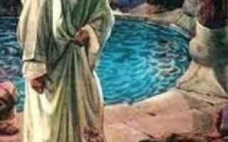 Religione: guarigioni  miracoli  discepoli moderni
