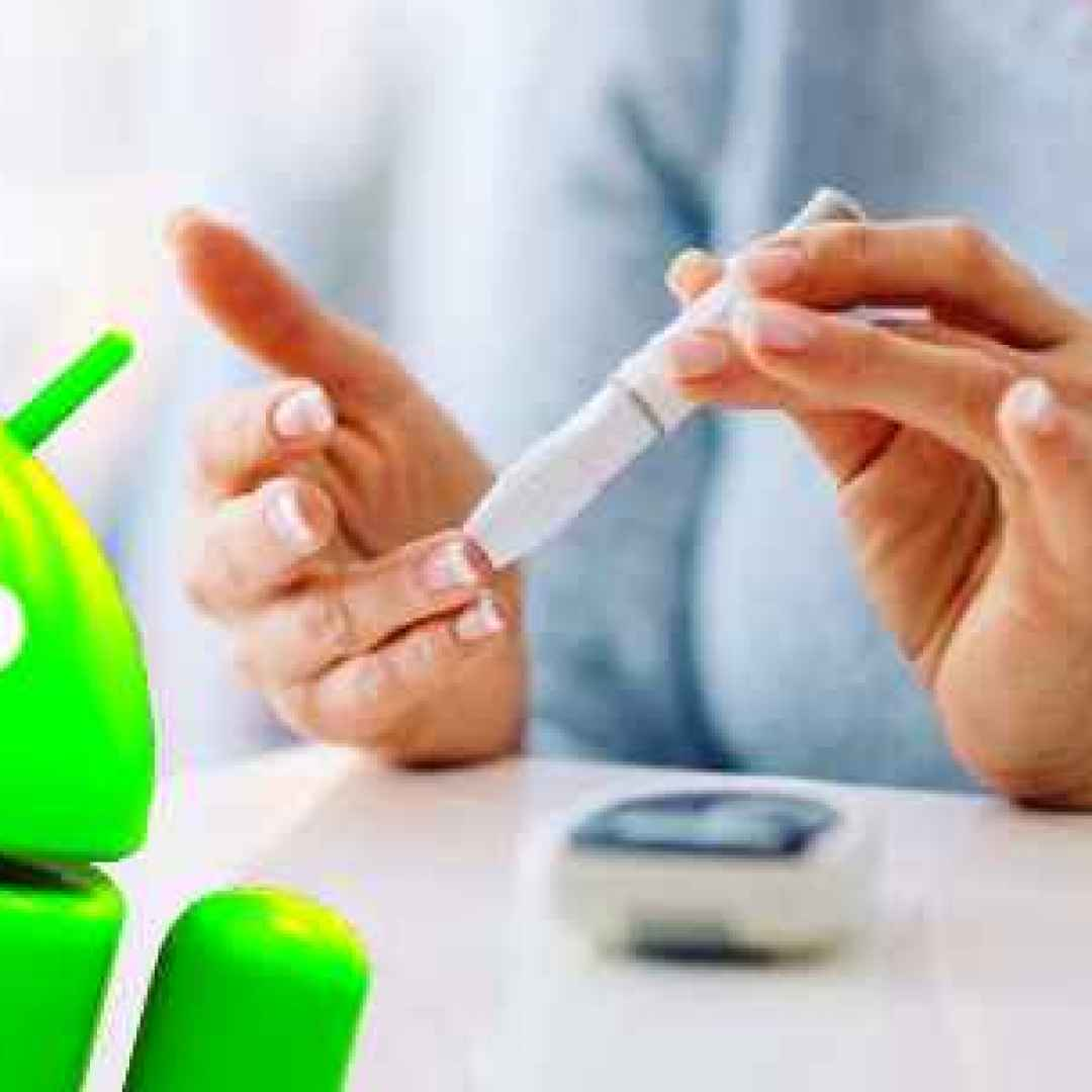 diabete salute malattie android apps