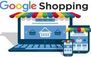 Google: google  shopping