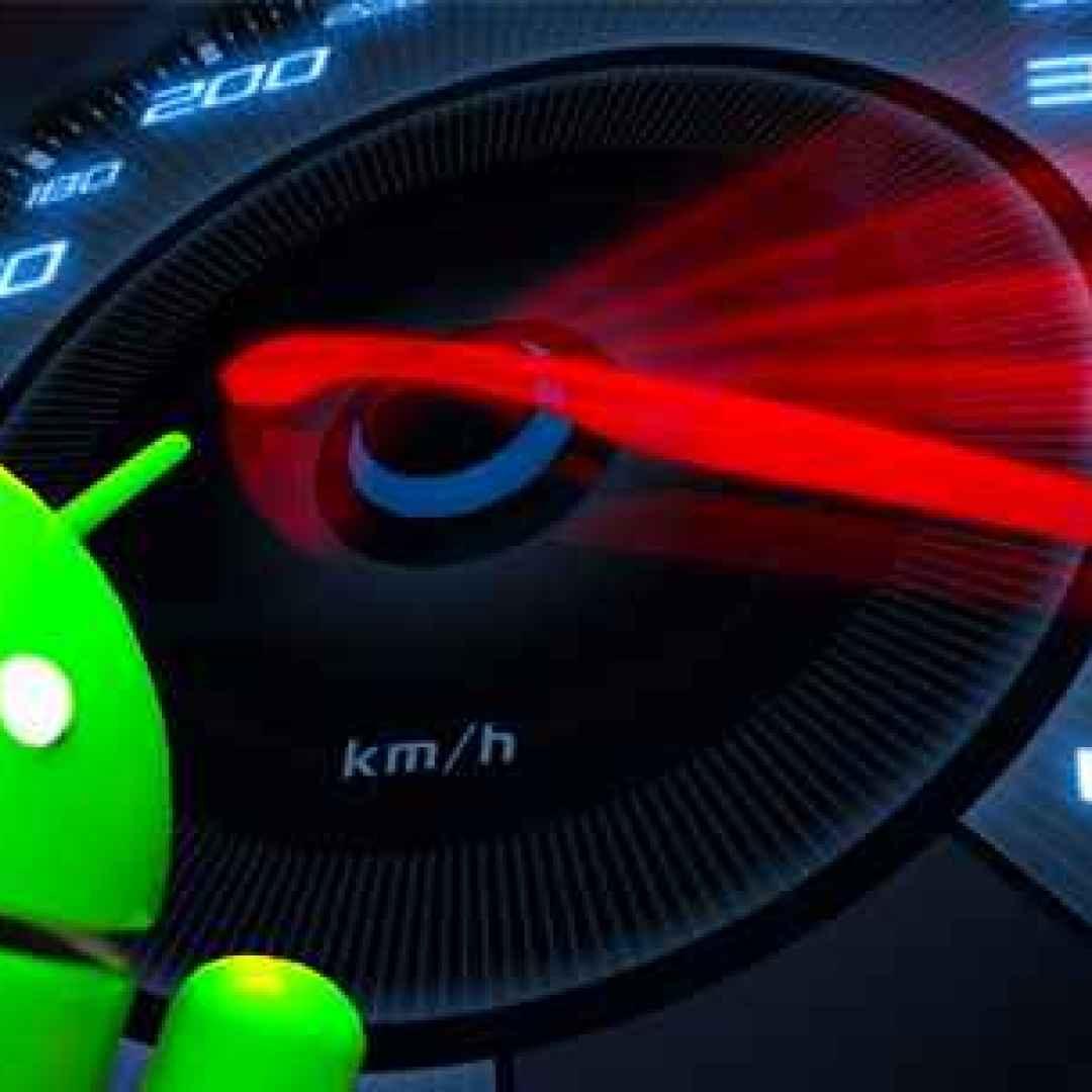 tachimetro gps android apps auto moto