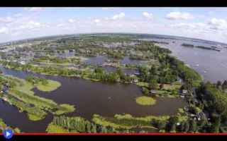Viaggi: luoghi  viaggi  olanda  torbiere  laghi