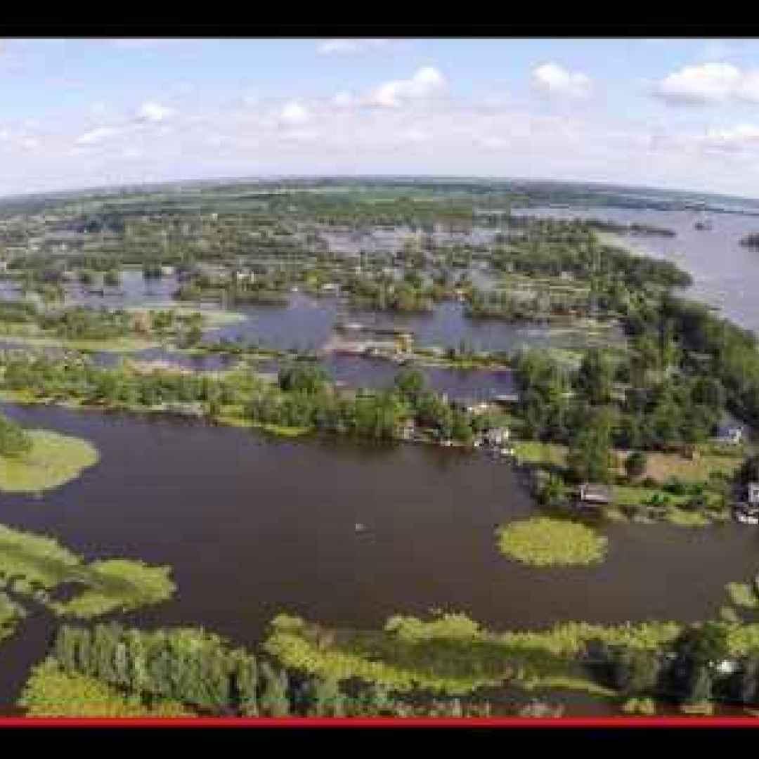 luoghi  viaggi  olanda  torbiere  laghi