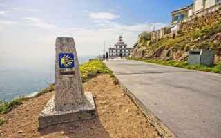 Viaggi: finisterre  cammino di santiago  santiago di compostela