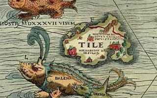 Cultura: atlantide  atzechi  bibbia  piramidi