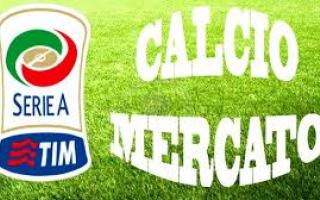 Juventus e Inter continuano ad essere, le protagoniste del Calciomercato di Serie A. Il Manchester U