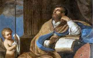 Religione: san pietro crisologo  misericordia