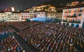 Cinema: locarno  cinema film festival ospiti