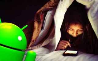 Salute: vista salute occhi android smartphone