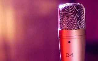 registrazione demo  registrare demo