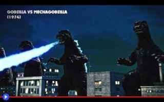 Cinema: cinema  film  storia  creature  mostri