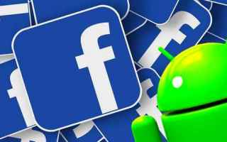 facebook android social messenger app