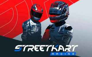 Giochi: kart racing corse sport iphone giochi