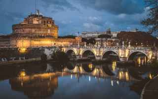 castel sant'angelo  fortezza  roma