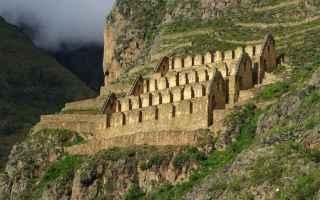 ollantaytambo  perù  megaliti