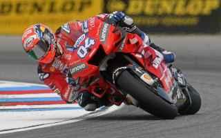 MotoGP: motori motogp