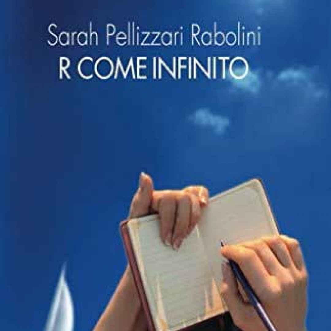 r come infinito  libri romance amore