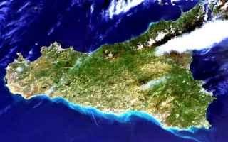 Ambiente: vulcani  sicilia  terremoto