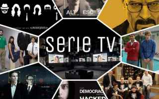 serie  tv  streaming