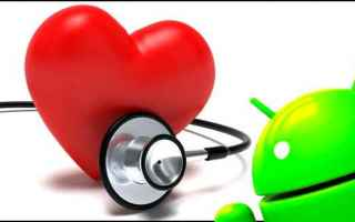 sangue salute android pressione apps