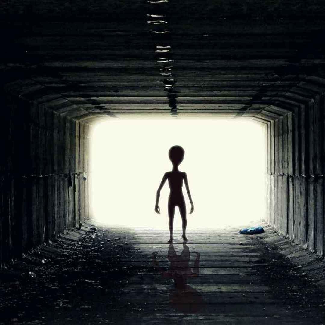 base dulce  specie aliene  ufo