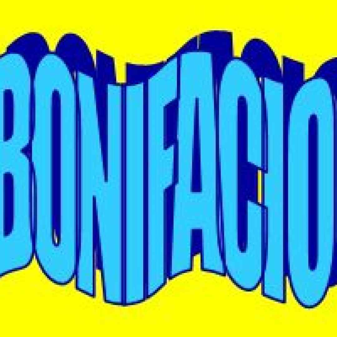 bonifacio  nome  significato  etimologia